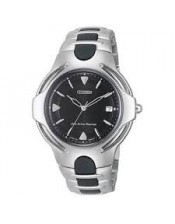 *CITIZEN Eco Drive Thermo-BQ1000-69E