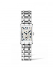 DolceVita- L52554716 -20,50x32 mm-Longines-Women's Stainless Steel Quartz-L5.255.4.71.6