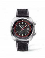 Heritage Diver - L2795452-43mm- Longines-Orologio Uomo Acciaio Automatico L2.795.4.52.0