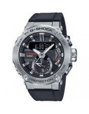 G-Shock-GST-B200-1AER-Carbon Core Guard-Casio-Orologio Uomo Multifunzione Analogico Digitale Quarzo-Tough Solar-58,10x53,80mm