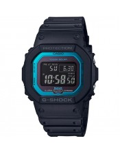 G-Shock-GW-B5600-2ER- Bluetooth-Casio-Orologio Uomo Multifunzione Digitale Quarzo-Tough Solar-48,90x42,80mm
