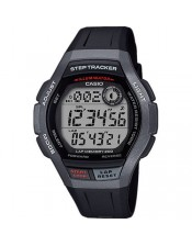Casio Collection-Steptracker-WS-2000H-1AVEF-Casio-Orologio Donna Quarzo Multifunzione-49,30x44,20mm