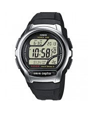 Casio Collection Radio Controlled-WV-58E-1AVEF-Casio-Orologio Uomo Multifunzione Digitale Radiocontrollato Quarzo-53,40x43,70mm