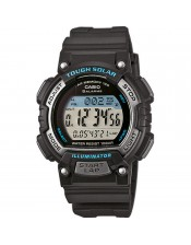 Casio Collection-43x36mm-Casio-Orologio Uomo Multifunzione Digitale Tough Solar-STL-S300H-1AEF