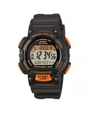 Casio Collection-43x36mm-Casio-Orologio Uomo Multifunzione Digitale Tough Solar-STL-S300H-1BEF