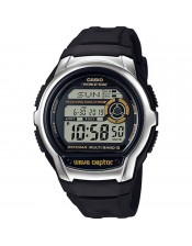 Casio Collection Radio Controlled-WV-M60-9AER-Casio-Orologio Uomo Multifunzione Digitale Radiocontrollato Quarzo-53,40x43,70mm