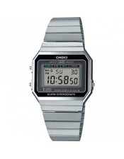 Retrò Uomo-37,40 x 35,50 mm-Casio Collection-Casio-Orologio Uomo/Unisex Digitale Quarzo-A700WE-1AEF