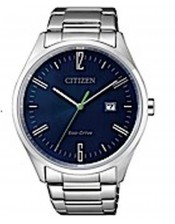 Metropolitan-Joy-OF Collection-BM7350-86L-Orologio Uomo Acciaio Citizen Eco Drive-41,50mm