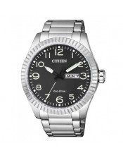 Urban-OF Collection-BM8530-89E-Orologio Uomo Acciaio--Citizen- Eco Drive-42mm