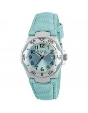Ice Extension-Tribe-Breil-EW0291 -Orologio da Donna,Bambina, Alluminio Quarzo-32,50mm